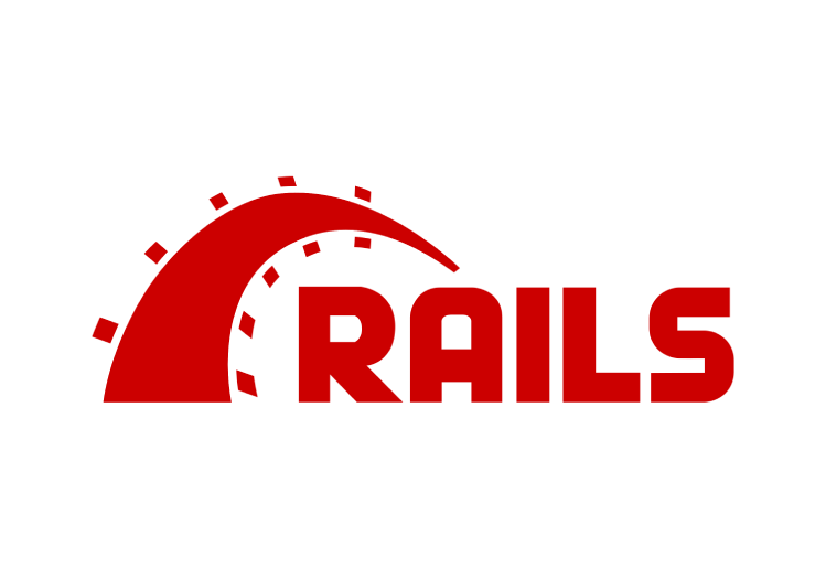ruby rails logo